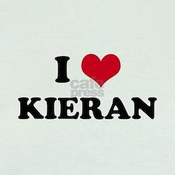 I HEART KIERAN T