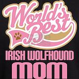Irish wolfhound Sweatshirts & Hoodies