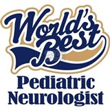 Pediatric Neurologist (Worlds Best) Mug