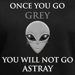 ASTRAY BLACK.png Shirt