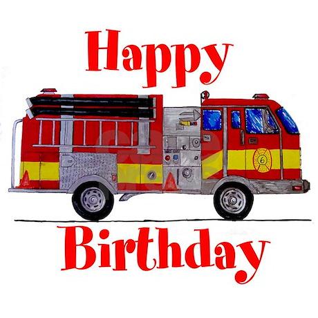 Fire Engine Invitations as amazing invitations ideas