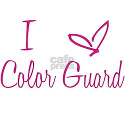 Color Guard Bumper Stickers Car Stickers Decals Amp More