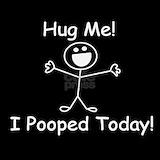 I pooped today Pajamas & Loungewear
