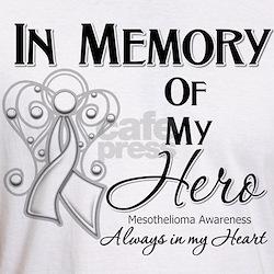 In Memory Mesothelioma Shirt