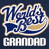 Grandad T-shirts
