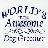 Dog groomer Aprons