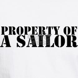 Property of a Sailor Shirt