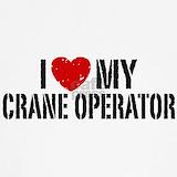 Crane operator Underwear & Panties