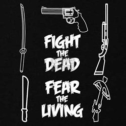 Fight the Dead T