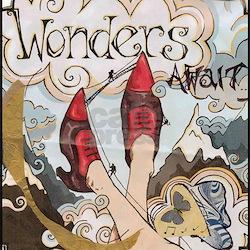 Wonders Await Tee