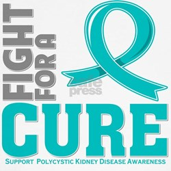 PKD Fight For A Cure Shirt