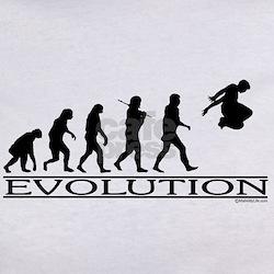 Evolution Parkour Tee