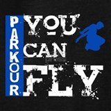 Parkour Sweatshirts & Hoodies