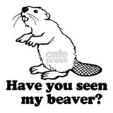 Beaver Aprons