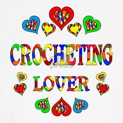 Crocheting Lover Shirt