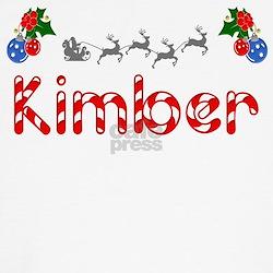 Kimber, Christmas T