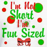 Christmas im not short im elf size Sweatshirts & Hoodies