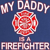Firefighter Maternity