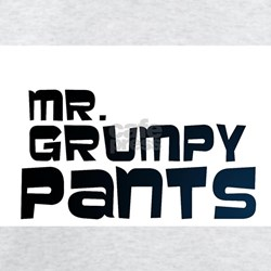Mr Grumpy Pants T-Shirt