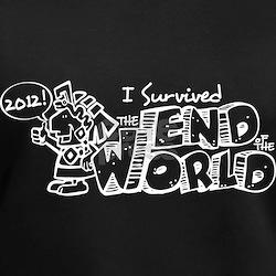 SurviedMayan2012-Light Shirt