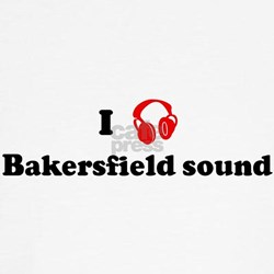 Bakersfield sound music T