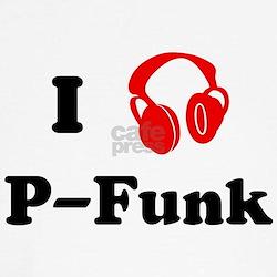 P-Funk music Tee