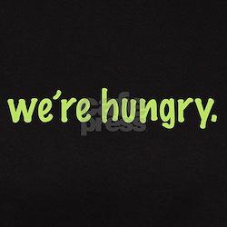 werehungry.psd T-Shirt