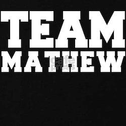 TEAM MATHEW T