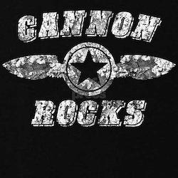 CANNON ROCKS T-Shirt