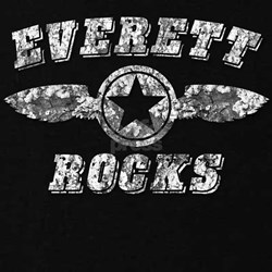 EVERETT ROCKS T