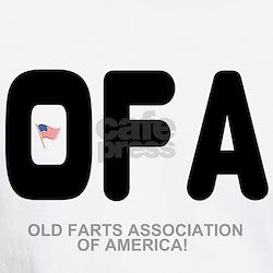 OLD FARTS ASSOCIATION OF AMERICA