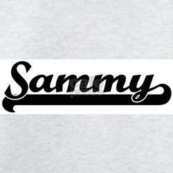 Black jersey: Sammy Ash Grey T-Shirt