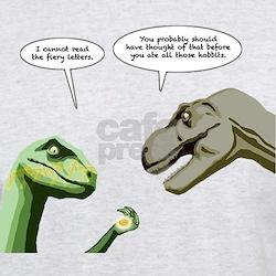 Raptor of the rings.