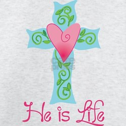 He is Life T-Shirt