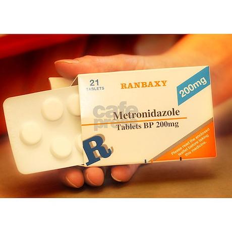 flagyl antibiotic generic