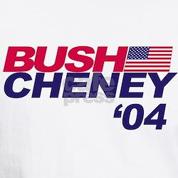 Bush/Cheney Shirt
