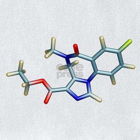 Flumazenil benzodiazepine antidote - Bib by sciencephotos
