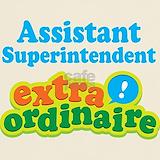 Superintendent T-shirts