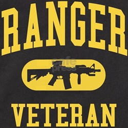 Army Ranger Veteran T