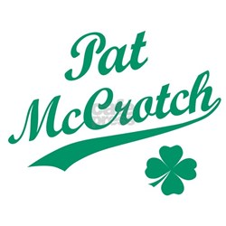Pat McCrotch [g] Shirt
