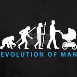 Evolution Sweatshirts & Hoodies