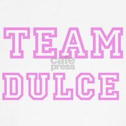Pink team Dulce T