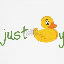 Just Ducky T