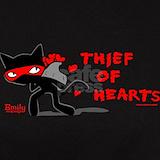 Cat valentine shirt T-shirts
