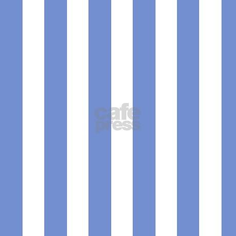 sky blue stripes shower curtain by stripstrapstripes