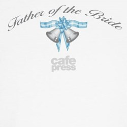 Bells Father of the Bride Shirt