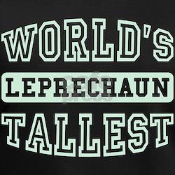 World's Tallest Leprechaun Shirt