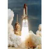 Space shuttle Wall Decals