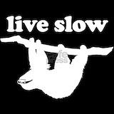 Live slow Pajamas & Loungewear