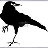 Crow Sweatshirts & Hoodies